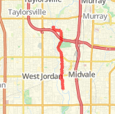 Unknown Import - Run / Jog (09/05/2012)