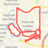 Unknown Import - Run / Jog (09/04/2012)