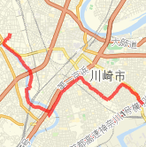 Rode 9.09 km on 02/22/17
