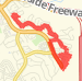 Morning Hill Climb Ride Bike Ride route image