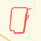 Completed a workout (generic) 2.24 mi on 03/13/18