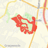 Completed a workout (generic) 20.42 mi on 06/17/18
