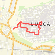 Lucca Walking Routes The best walking routes in Lucca Tuscany