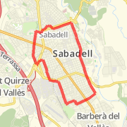 Sabadell Running Routes The best running routes in Sabadell Catalonia