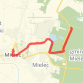 Ran 21.49 km on 27.07.2014