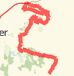 Mt Pleasant to Angaston (TDU) Ride Bike Ride route image
