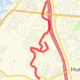 MapMyRUN - Workout