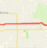 Walked 2.98 mi on 9/20/14