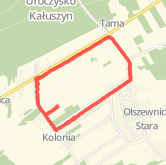 Ran 4.14 km on 20.10.2014