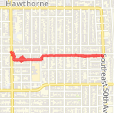 Walked 2.53 mi on 12/14/14