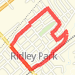 07/19/2009 Route Run route image